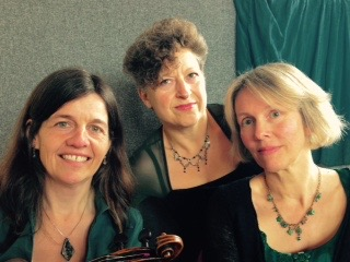 Trio Paradis